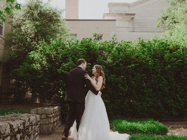 Daniel and Tara's Wedding in Lexington, Kentucky 2