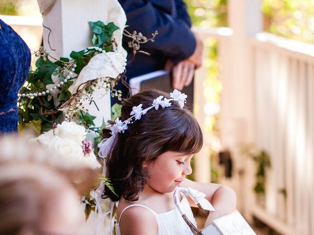 Matthew and Patricia's Wedding in Rancho Cucamonga, California 7
