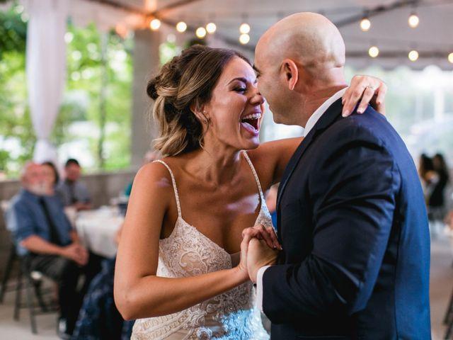 Matthew and Patricia's Wedding in Rancho Cucamonga, California 17