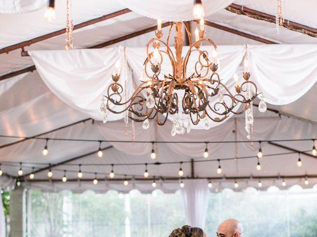 Matthew and Patricia's Wedding in Rancho Cucamonga, California 18