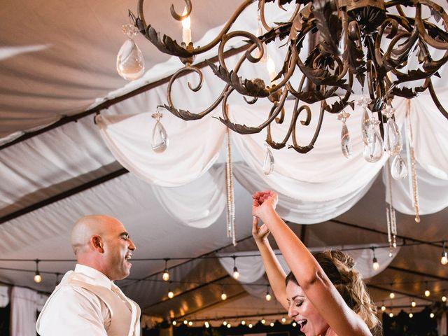 Matthew and Patricia's Wedding in Rancho Cucamonga, California 1