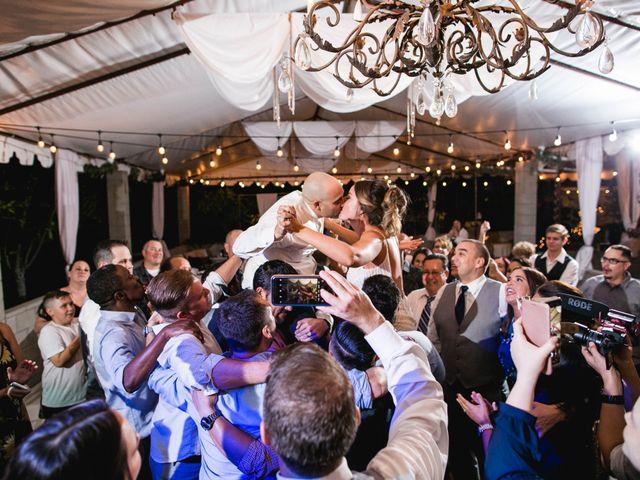 Matthew and Patricia's Wedding in Rancho Cucamonga, California 19