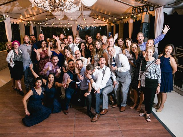 Matthew and Patricia's Wedding in Rancho Cucamonga, California 20