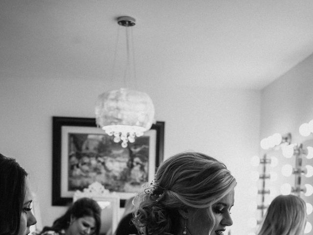 Chelsea and Trey's Wedding in Pangburn, Arkansas 10