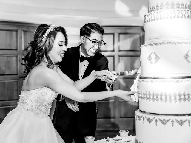 Dominique and Annette's Wedding in San Ramon, California 4
