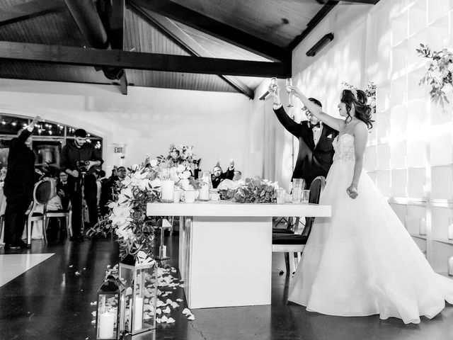 Dominique and Annette's Wedding in San Ramon, California 5