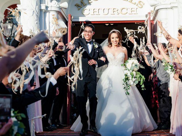 Dominique and Annette's Wedding in San Ramon, California 1
