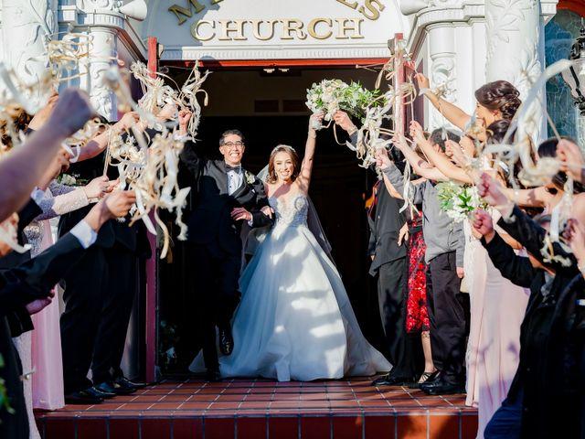 Dominique and Annette's Wedding in San Ramon, California 7