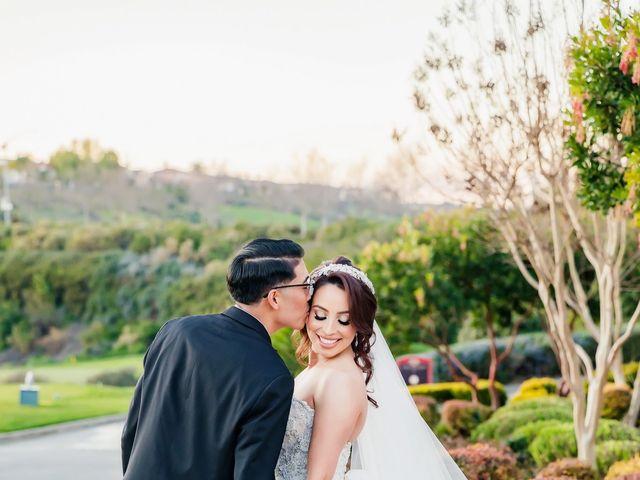 Dominique and Annette's Wedding in San Ramon, California 14
