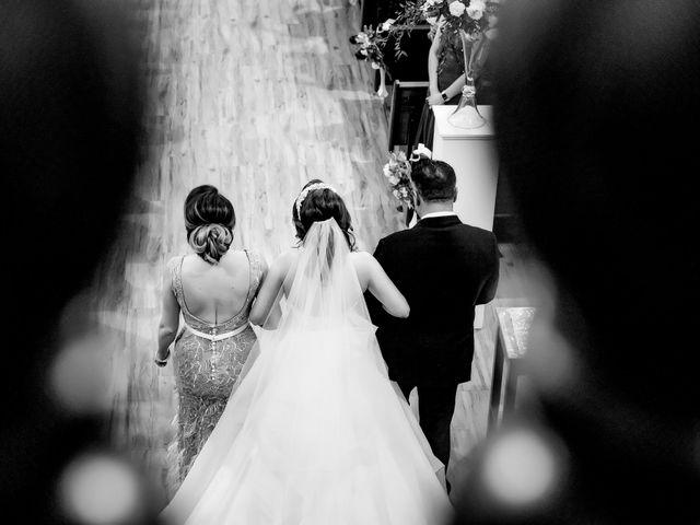 Dominique and Annette's Wedding in San Ramon, California 17