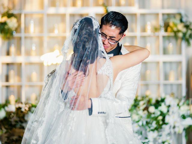 Dominique and Annette's Wedding in San Ramon, California 21