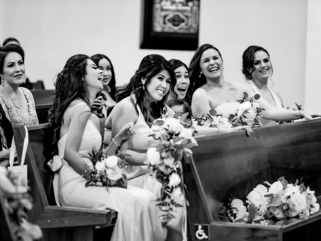 Dominique and Annette's Wedding in San Ramon, California 22