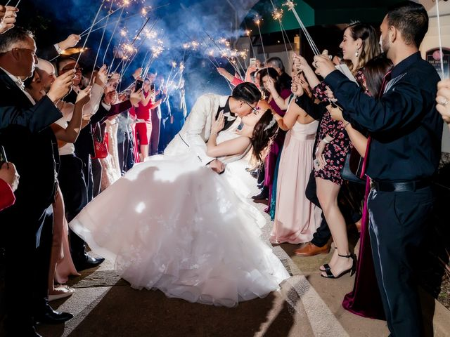 Dominique and Annette's Wedding in San Ramon, California 2