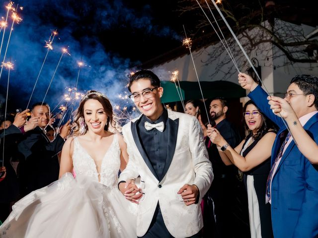 Dominique and Annette's Wedding in San Ramon, California 27