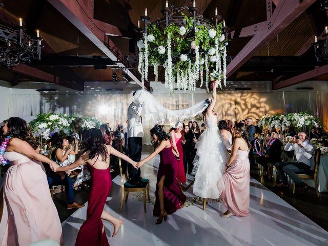 Dominique and Annette's Wedding in San Ramon, California 31