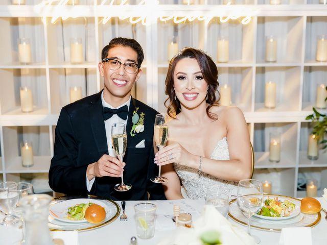 Dominique and Annette's Wedding in San Ramon, California 41