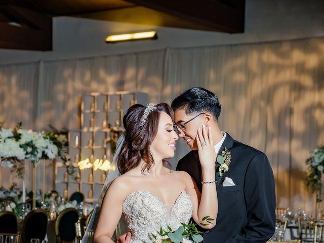 Dominique and Annette's Wedding in San Ramon, California 62