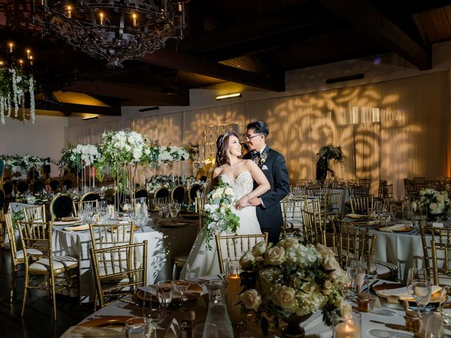 Dominique and Annette's Wedding in San Ramon, California 63