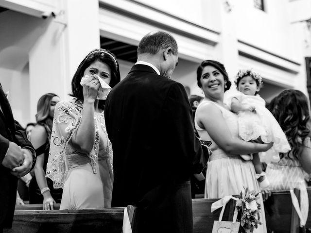 Dominique and Annette's Wedding in San Ramon, California 67