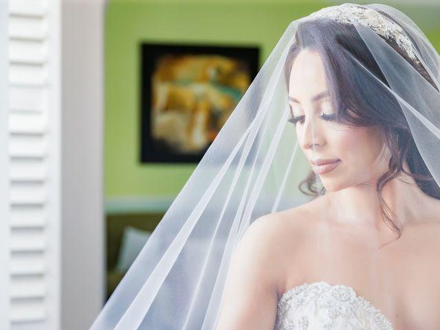 Dominique and Annette's Wedding in San Ramon, California 71