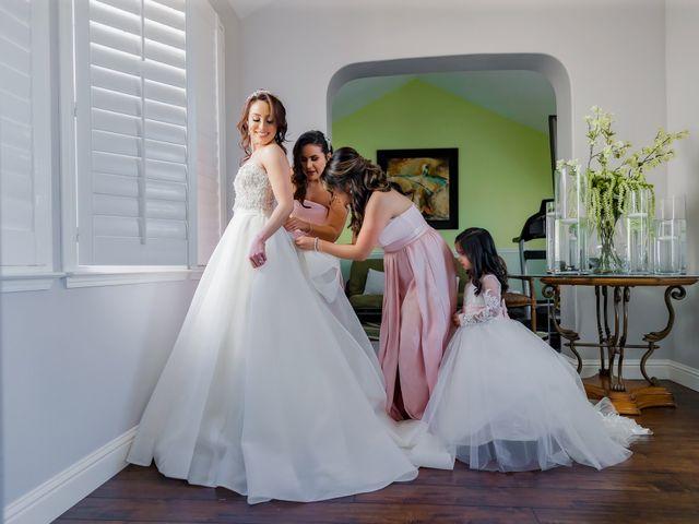 Dominique and Annette's Wedding in San Ramon, California 73