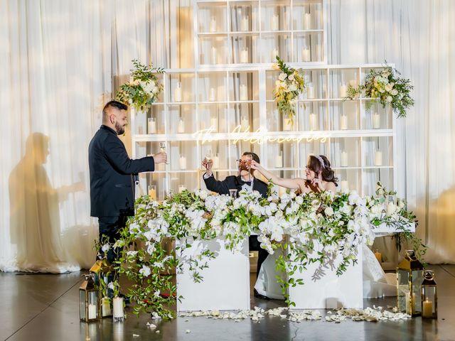 Dominique and Annette's Wedding in San Ramon, California 100
