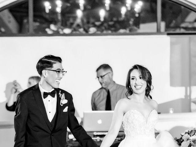 Dominique and Annette's Wedding in San Ramon, California 105