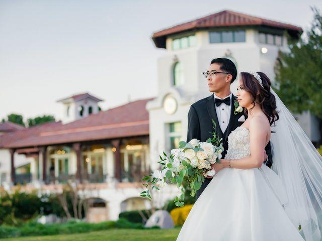 Dominique and Annette's Wedding in San Ramon, California 108