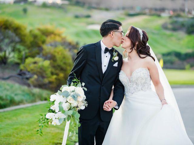 Dominique and Annette's Wedding in San Ramon, California 110