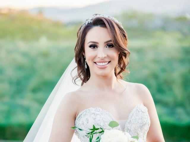 Dominique and Annette's Wedding in San Ramon, California 119