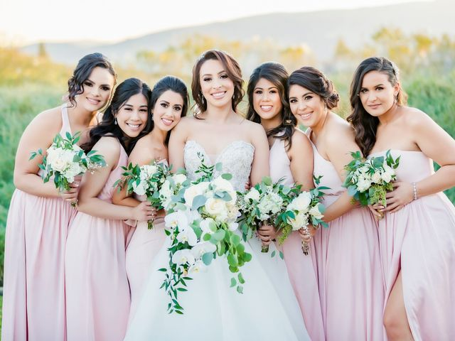 Dominique and Annette's Wedding in San Ramon, California 122