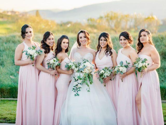 Dominique and Annette's Wedding in San Ramon, California 125