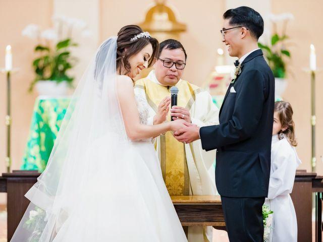 Dominique and Annette's Wedding in San Ramon, California 130