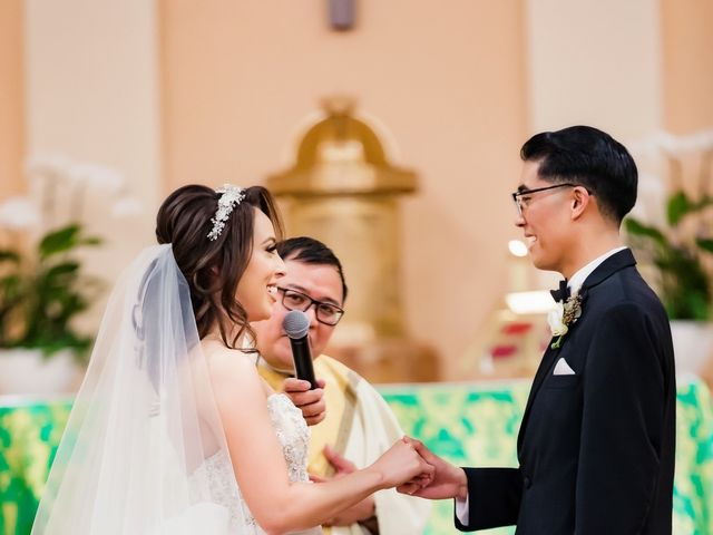 Dominique and Annette's Wedding in San Ramon, California 131