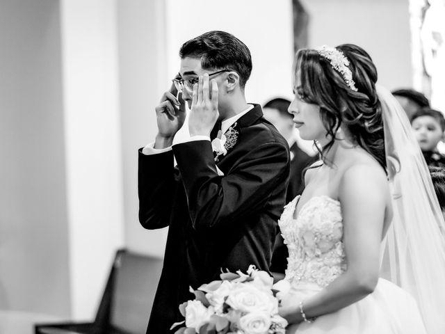 Dominique and Annette's Wedding in San Ramon, California 132