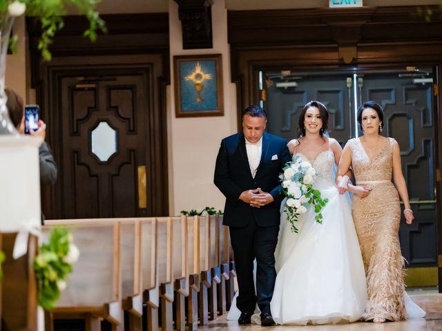 Dominique and Annette's Wedding in San Ramon, California 133