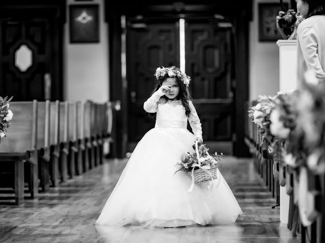 Dominique and Annette's Wedding in San Ramon, California 134