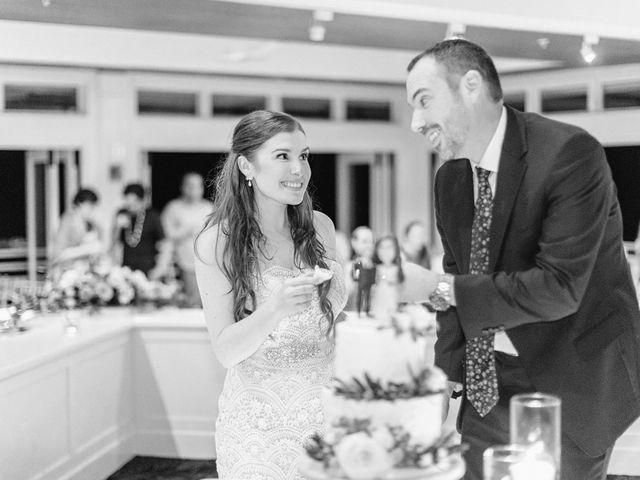 Matthew and Lindsay's Wedding in Lahaina, Hawaii 3