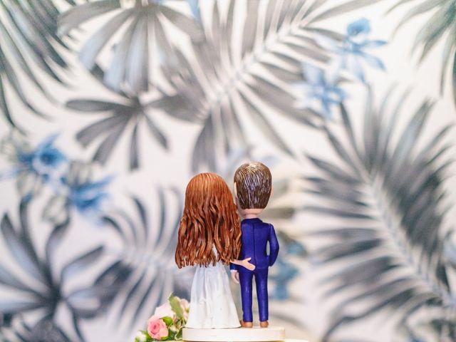 Matthew and Lindsay's Wedding in Lahaina, Hawaii 4