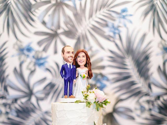 Matthew and Lindsay's Wedding in Lahaina, Hawaii 5