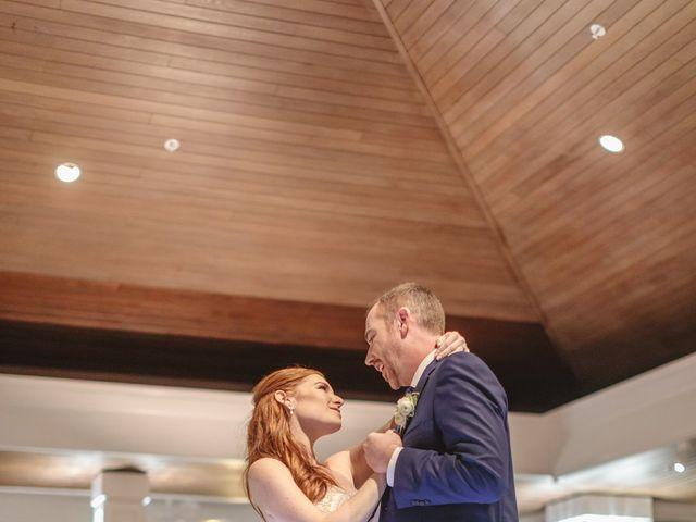 Matthew and Lindsay's Wedding in Lahaina, Hawaii 14