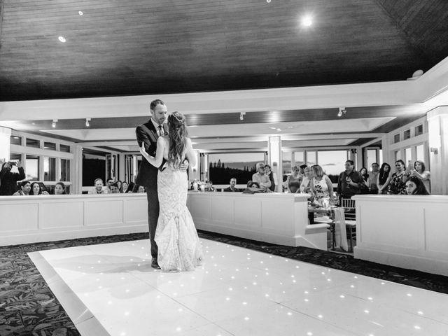 Matthew and Lindsay's Wedding in Lahaina, Hawaii 15