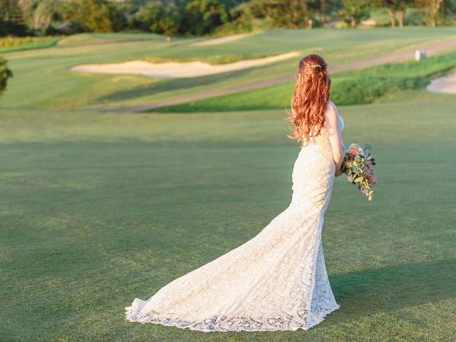 Matthew and Lindsay's Wedding in Lahaina, Hawaii 21