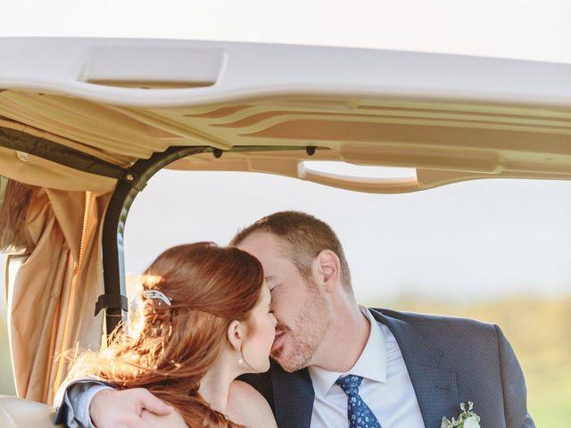 Matthew and Lindsay's Wedding in Lahaina, Hawaii 27