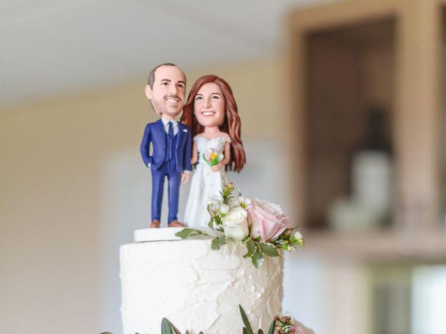Matthew and Lindsay's Wedding in Lahaina, Hawaii 29