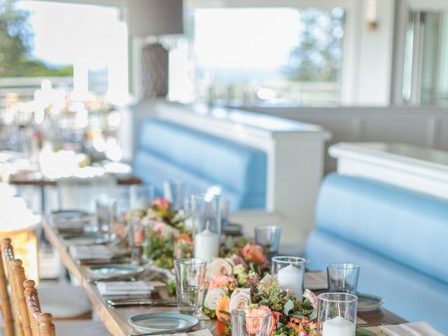 Matthew and Lindsay's Wedding in Lahaina, Hawaii 41