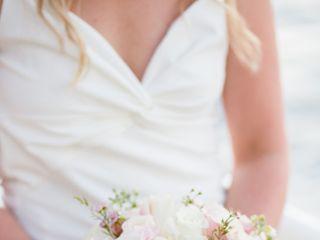 The wedding of Alexa and Brandon 3