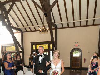The wedding of Ivan and Krista 2