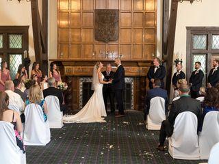 The wedding of Ivan and Krista 3
