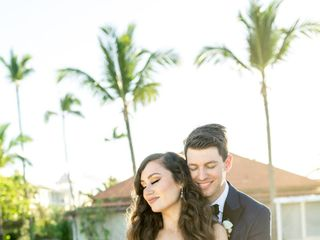 The wedding of Kirsten and John 3